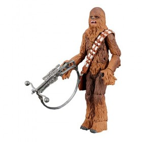 Star Wars The Black Series #11 Chewbacca